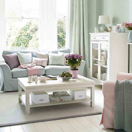 pink-rose-living-room